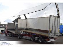 Remorque R620-V8 L3 + Scania R620 Truckcenter Apeldoorn benne occasion