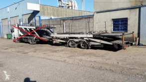 Montenegro trailer used car carrier