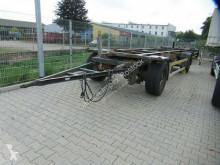 Remolque portacontenedores Kotschenreuther BDF Anhänger, AWB 218