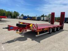 Invepe heavy equipment transport Reboque