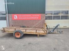 Plateau porte-matériel Oprijwagen