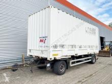Remorque benne Schmitz Cargobull AWF 18/L-20 AWF 18/L-20