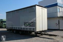 全挂车 侧边滑动门(厢式货车) Schmitz Cargobull 18 TONS, LIFT AXLE, AXLES BPW, PASSABLE