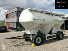 全挂车 油罐车 Feldbinder HEUT 30.2 / 30.000 l