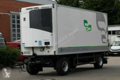 Remolque frigorífico Lamberet Thermo King SLXe 100/Strom/Tür/SAF