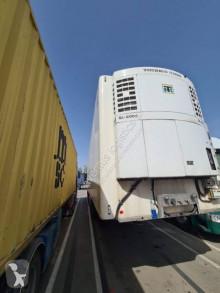Semitrailer SOR kylskåp begagnad