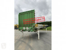 Krone flatbed