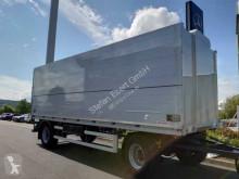 مقطورة عربة مقفلة ناقل الجعة Dinkel DAKWLW 18000 Getränkekoffer + LBW Bär 2.500kg