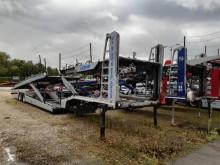 Remorque porte voitures Lohr eurolohr 253 wxs