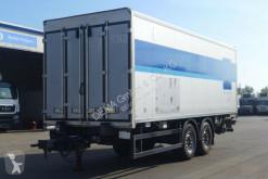 全挂车 冷藏运输车 Ackermann Z-VA-F18*Frigoblock EK 13*TÜV*LBW*Doppelstock*