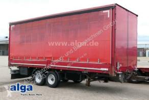 全挂车 侧帘式 Kotschenreuther TPV 212, 7.250mm lang, Durchlader, BPW, Luftfe.
