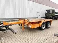 Remorca transport containere Anhänger für Abetzcontainer Anhänger für Abetzcontainer