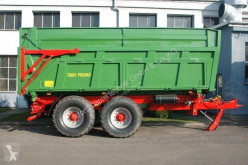 Remolque agrícola volquete monocasco Pronar Muldenkipper T669/1 20t Kippsystem zweiseitig