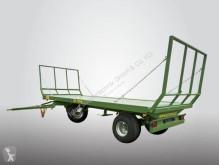 Reboque agrícola Estrado forrageiro Pronar Ballentransportwagen T025M