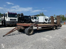CTC RP32G trailer used