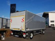 Remorca Dinkel DAKWLW 18000 Getränkekoffer + LBW Bär 2.500kg furgon second-hand