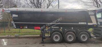 Semirremolque volquete benne TP Schmitz Cargobull