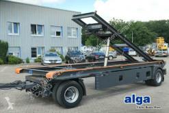 Remorque polybenne Müller-Mitteltal RAK-T, Abrollaufbau kippbar, Container, 6.5mtr.