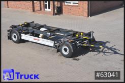 Reboque chassis Krone Standard BDF, guter Zustand, 3 x vorhanden