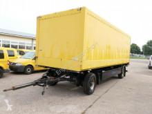 Rimorchio Krone AZ-K 18 EL LBW furgone usato