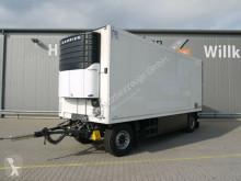 Remolque frigorífico Schmitz Cargobull AKO18 Kühler*CarrierMaxi 1000*Rohrbahnen*Fleisch