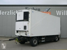 Remorca Schmitz Cargobull K018 Kühler*ThermoKing-SL100e*Rohr frigorific(a) second-hand