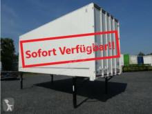 Krone Heck hohe Portaltüren caisse fourgon occasion