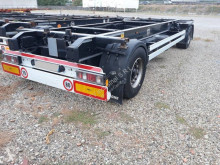 Krone Porta casse mobili used other trailers