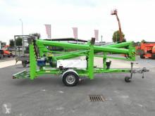 مقطورة منصة تلسكوبية Niftylift 170 HE elektro 17m (1402)