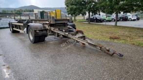 Remorque polybenne Castera R 19 2RS19T