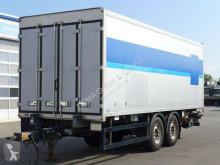 全挂车 冷藏运输车 Ackermann Z-VA-F18*Frigoblock EK13*LBW*Doppelstock*