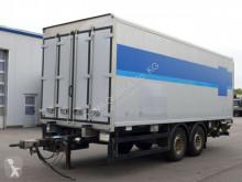 Remolque frigorífico Ackermann Z-VA-F18*Frigoblock EK25*LBW*Doppelstock*