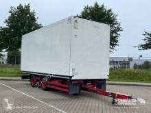 Remorca Schmitz Cargobull Anhänger Sonstige frigorific(a) second-hand