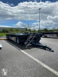Lecitrailer hook arm system trailer Neuve DISPO PARC