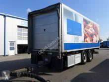 Rohr RZK/10IM*TÜV*CarrierSupra950* trailer used refrigerated