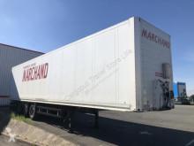 Schmitz Cargobull Anhänger Kastenwagen Trailer Other
