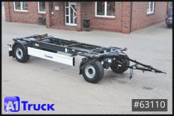 Krone chassis trailer AZ 18, BDF, Standard 7,45, guter Zustand