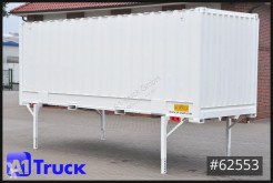 Krone WB 7,45, Container, stapelbar, neu lackiert container occasion