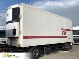 全挂车 冷藏运输车 单温度调节 Schmitz Cargobull KO 18 + + Thermo King SL-100 + Meat Hooks