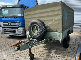Aanhanger tank SPYKSTAAL Wassertank-Anhänger SPYKSTAAL Wassertank-Anhänger 8x vorhanden!