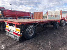 Remolque caja abierta Schmitz Cargobull Gotha