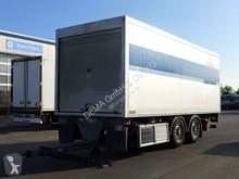 全挂车 冷藏运输车 Rohr RZK/18IV*TÜV*Supra850*BPW-Ach