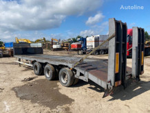 Zremb heavy equipment transport trailer N25.31/1
