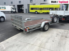 REMORQUE QUEMERAIS used other trailers