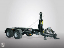 Remolque Remorque Pronar Hakenlift T185/1
