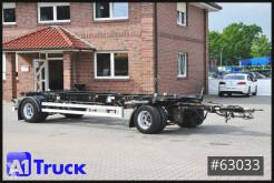 Krone AZ18, BDF, Maxi, 7.15,7.45, Jumbo Scheibenbremsen trailer used chassis