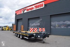 Gourdon heavy equipment transport trailer PEB310