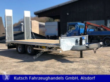 Przyczepa Müller-Mitteltal ETÜ-TA-R 19 Tieflader Pateau do transportu sprzętów ciężkich nowe