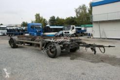 Remorque châssis Ackermann EAF 18-7.4/105 TE, BDF, AXLES SAF
