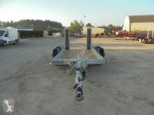 Remorque porte engins Ecim 2AFP350TA